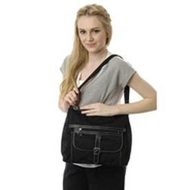 サボイ SAVOY ナイロン系素材のバッグ (ブラック)