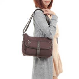 サボイ SAVOY ナイロン系素材のバッグ (ブラウン)