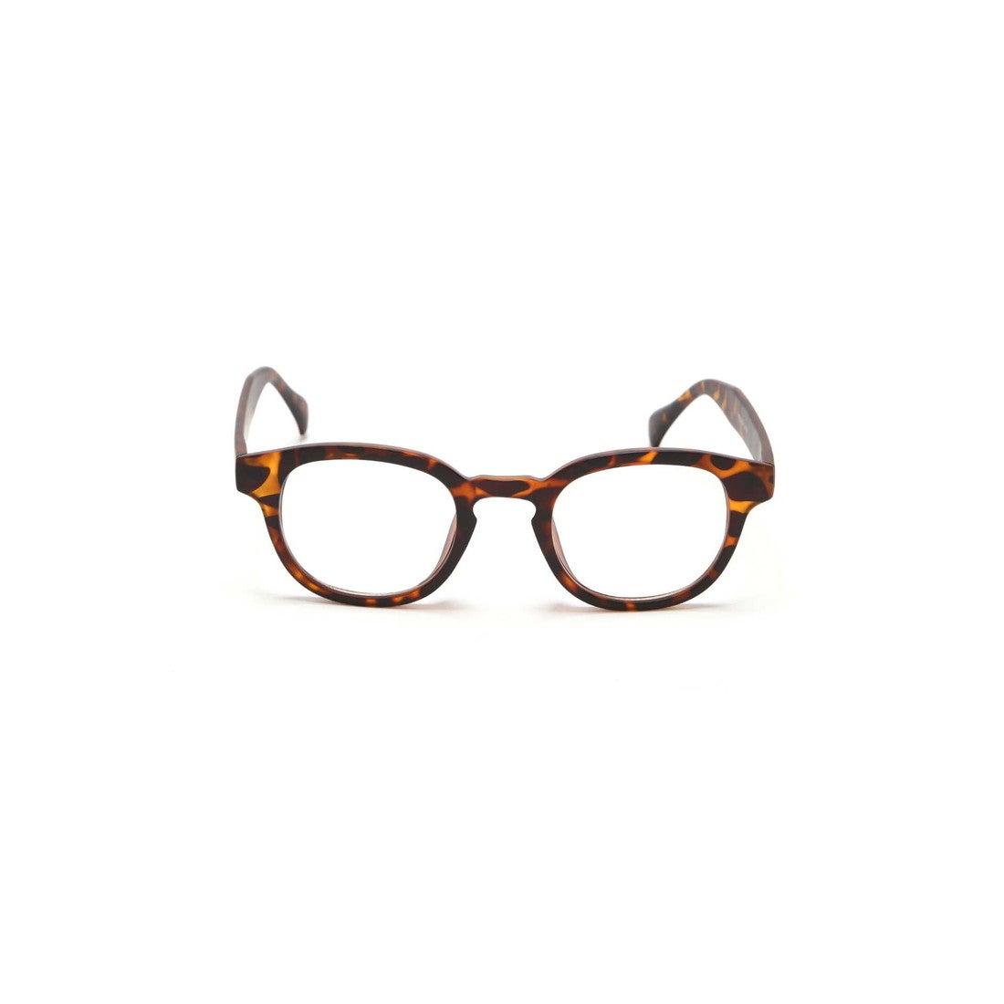 オリジナルサングラス ブラウン