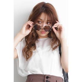 オリジナルサングラスシリーズⅠ③ ブラウン