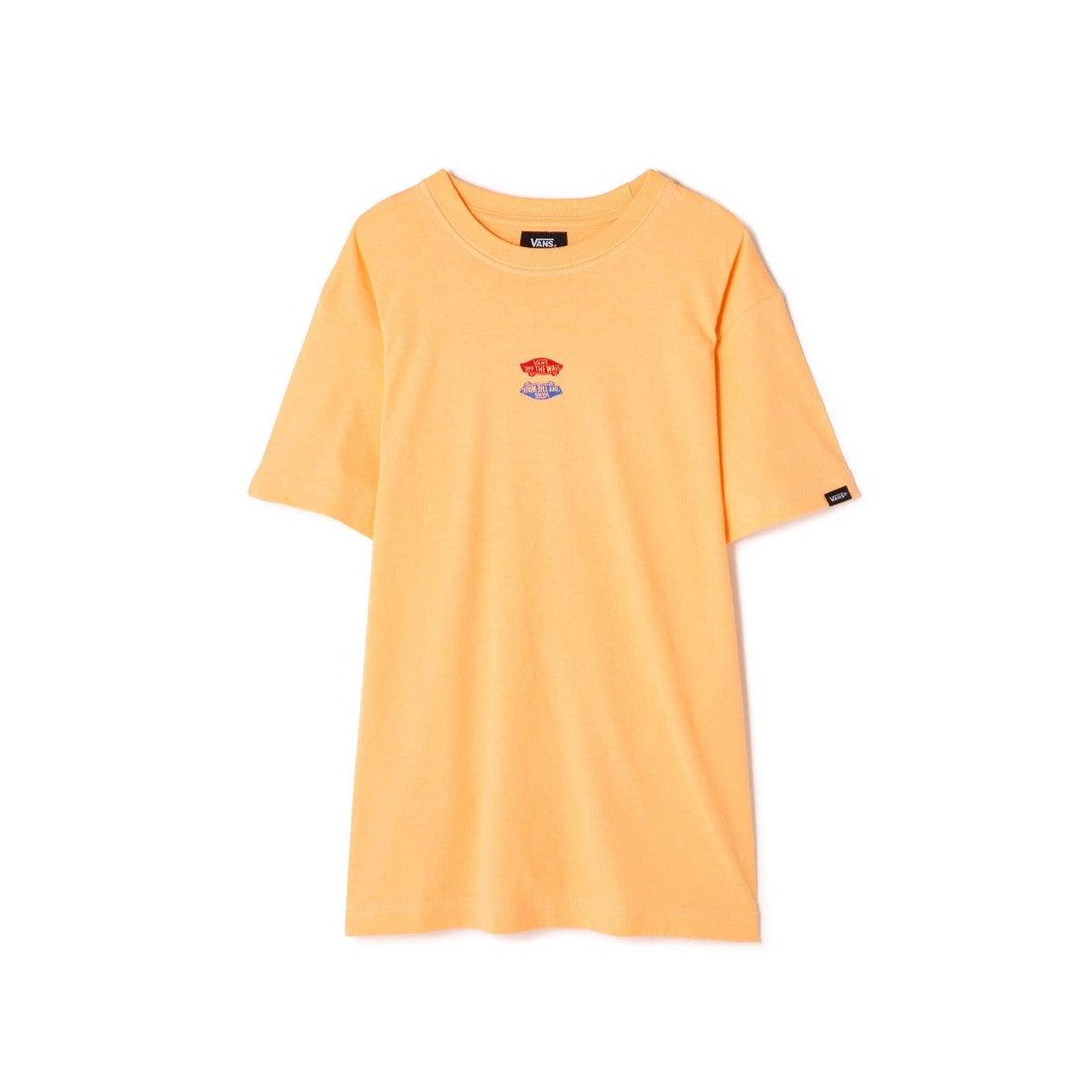VANSOTWReversalTシャツオレンジ