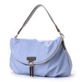ラ バガジェリー LA BAGAGERIE MONOGRAMME リュック&ショルダー3wayバッグ (BLUE)
