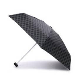 イザック YSACCS ポータブルアンブレラ(折り畳み傘) (BLACK)