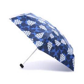 イザック YSACCS ポータブルアンブレラ(折り畳み傘) (NAVY)