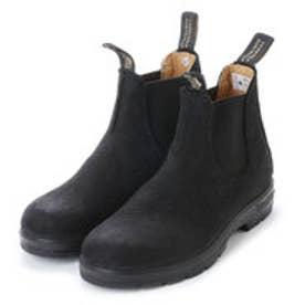 ブランドストーン Blundstone BS1466(エンボスヌバックレザー) (ブラック)
