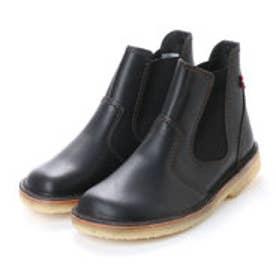 ダックフィート duckfeet DN4650(ブラック) (ブラック)