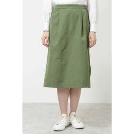 《arrive paris》台形スカートs◆ カーキ