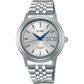 SEIKO アルバ ALBA メカニカル 自動巻 国産 メンズ AQHA001