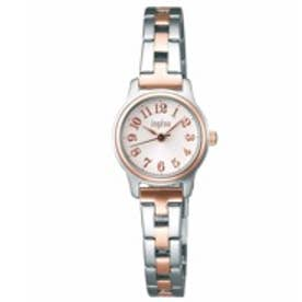 SEIKO アルバ ALBA アンジェーヌ  クオーツ 腕時計 国産 レディース AHJK418