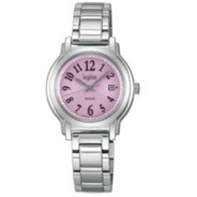 SEIKO アルバ ALBA 腕時計 国産 レディース AHJD067