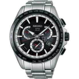 SEIKO アストロン ASTRON 第二世代 8X53 「GPSソーラーデュアルタイム」(SSモデル) メンズ SBXB051