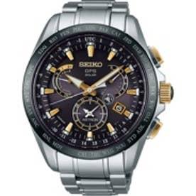 SEIKO アストロン ASTRON 8X53(デュアルタイム)メンズ SBXB073