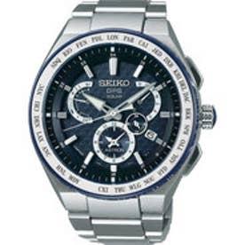 SEIKO アストロン ASTRON デュアルタイム エグゼクティブライン 流通限定モデル腕時計 国産 ソーラーGPS衛星電波 メンズ