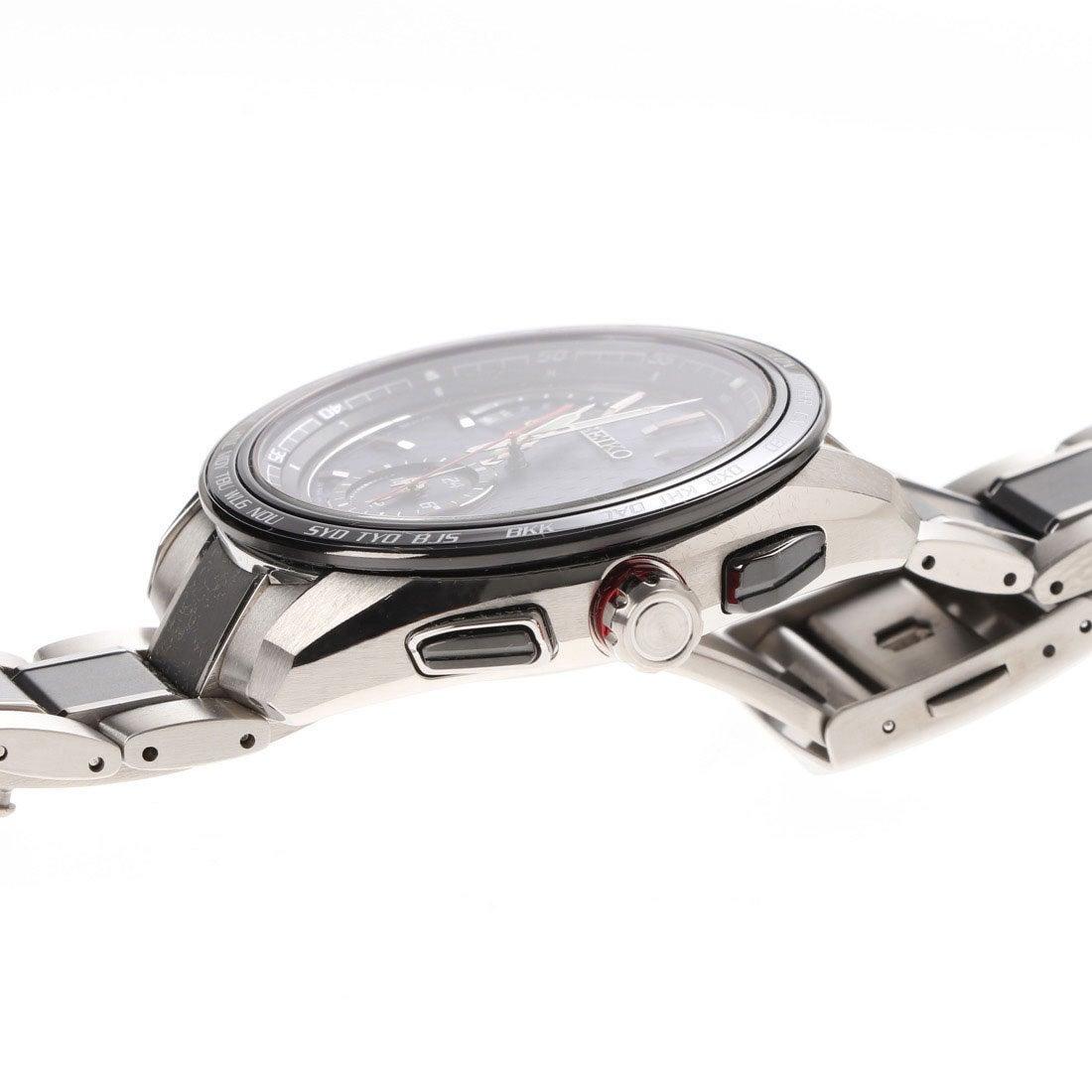 738f261591 SEIKO ブライツ BRIGHTZ スポーティライン腕時計 国産 ソーラー電波 ...