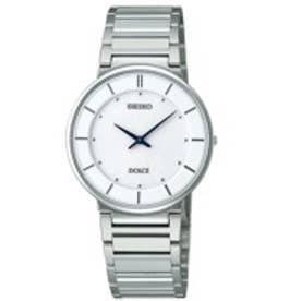 SEIKO ドルチェ ユニセックス 腕時計 SACK015