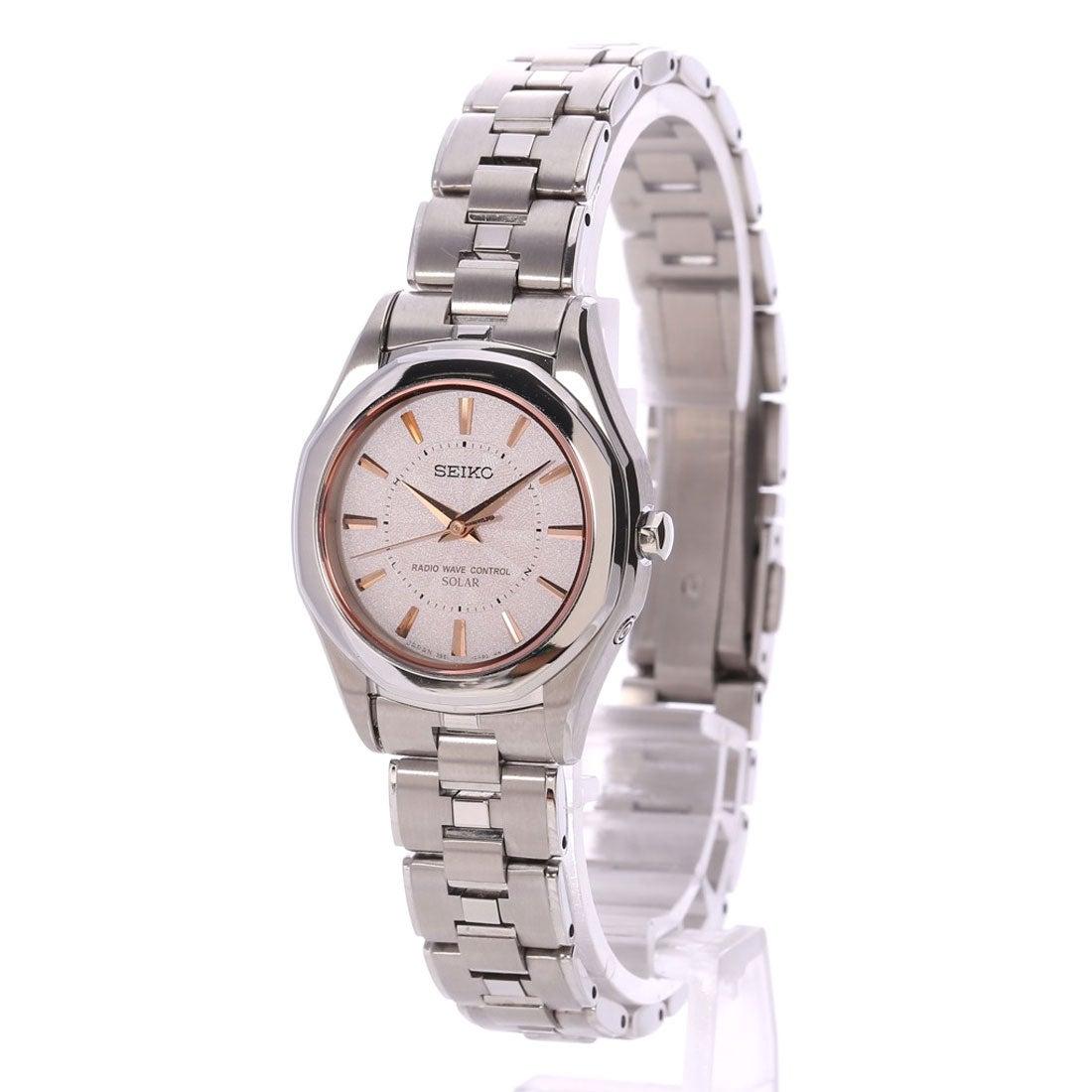 SEIKOエクセリーヌユニセックス腕時計