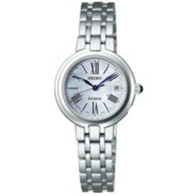 SEIKO エクセリーヌ ユニセックス 腕時計