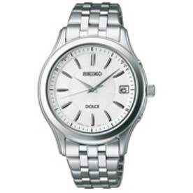 SEIKO ドルチェ ユニセックス 腕時計 SADZ123