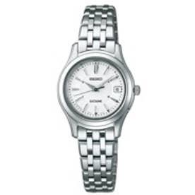 SEIKO エクセリーヌ ユニセックス 腕時計 SWCW023