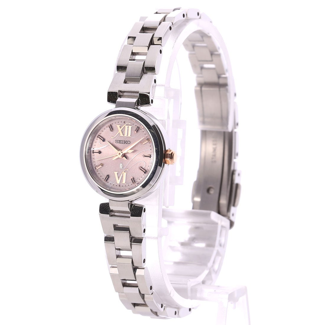 SEIKOルキアレディース腕時計