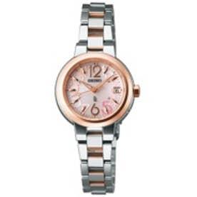 SEIKO ルキア レディース 腕時計 SSVW018