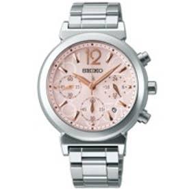SEIKO ルキア LUKIA 腕時計 国産 レディース SSVS015
