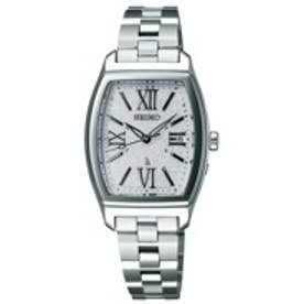 SEIKO ルキア LUKIA 腕時計 国産 レディース SSVW027