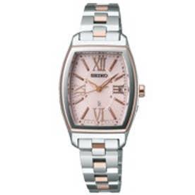 SEIKO ルキア LUKIA 腕時計 国産 レディース SSVW030
