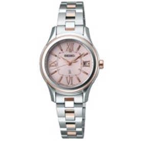 SEIKO ルキア LUKIA 腕時計 国産 レディース SSVW034