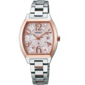 SEIKO ルキア LUKIA 腕時計 国産 レディース SSVW048
