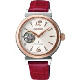 SEIKO ルキア LUKIA メカニカル 自動巻(手巻つき) 国産 腕時計 レディース SSVM012