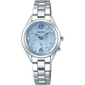 SEIKO ルキア LUKIA プレミアムサマー限定 腕時計 国産 ソーラー電波 レディース