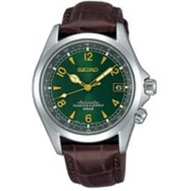 SEIKO メカニカル アルピニスト メンズ 腕時計 SARB017