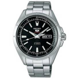 SEIKO メカニカル 5 スポーツ メンズ 腕時計 SARZ005