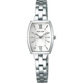 ミッシェルクラン MICHEL KLEIN Pearly tonneau Bracelet レディース AJCK083