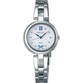 ミッシェルクラン MICHEL KLEIN ファム ソーラー 腕時計 レディース