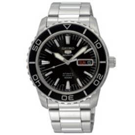 カイガイギャクユニュウモデル Oversea model 腕時計 メンズ(シルバー)