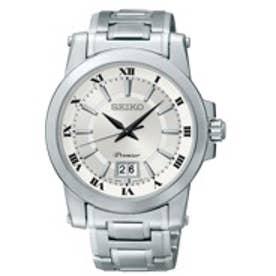 SEIKO プルミエ Premier 腕時計 国産 メンズ SCJL001