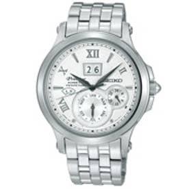 SEIKO セイコー プルミエ ユニセックス 腕時計 SCJV005