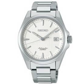 SEIKO プレサージュ PRESAGE メカニカル 自動巻(手巻つき) サファイアガラス 腕時計 国産 メンズ SARX013