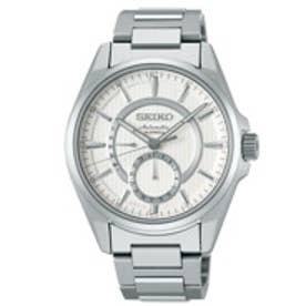 SEIKO プレサージュ PRESAGE メカニカル 自動巻(手巻つき) サファイアガラス 腕時計 国産 メンズ SARW007