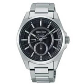SEIKO プレサージュ PRESAGE メカニカル 自動巻(手巻つき) サファイアガラス 腕時計 国産 メンズ SARW009