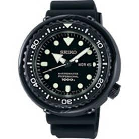 SEIKO プロスペックス PROSPEX MARINE MASTE 7C46 1000m飽和潜水 メンズ SBBN025
