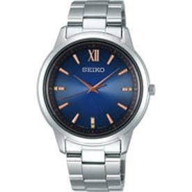 セイコー セレクション SEIKO SELECTION ペア サマー限定モデル 腕時計 国産 ソーラー メンズ
