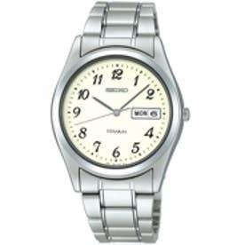 SEIKO スピリット メンズ 腕時計 SCDC043