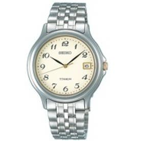 SEIKO スピリット メンズ 腕時計 SBTC003