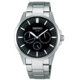 SEIKO スピリット ソーラー メンズ 腕時計 SBPV011