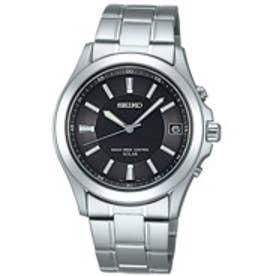 SEIKO スピリット ソーラー電波修正 メンズ 腕時計 SBTM017