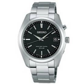 SEIKO スピリット メンズ 腕時計 SBTM159