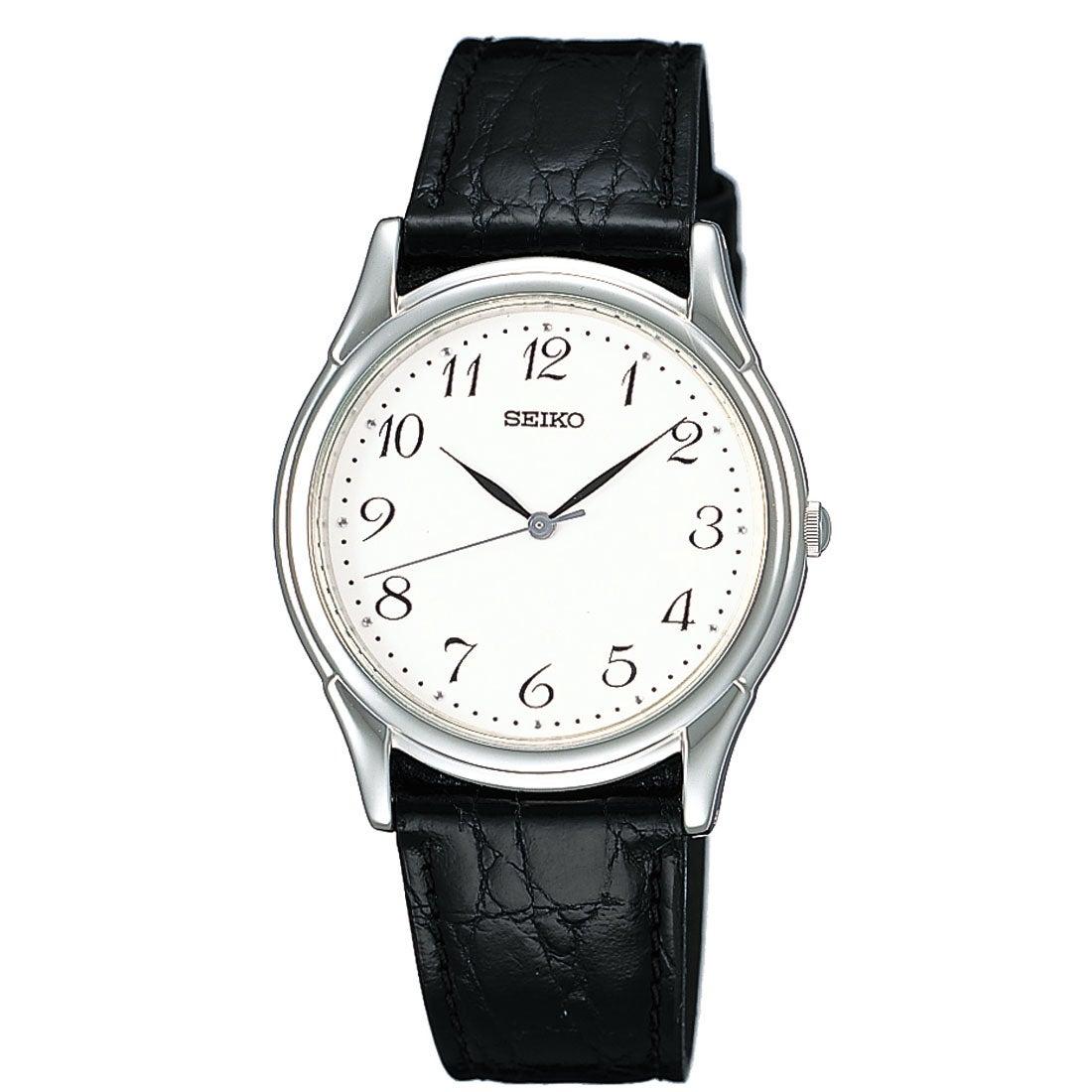 ロコンド 靴とファッションの通販サイトSEIKO スピリット SPIRIT クオーツ ペアウオッチ 腕時計 国産 メンズ SBTB005